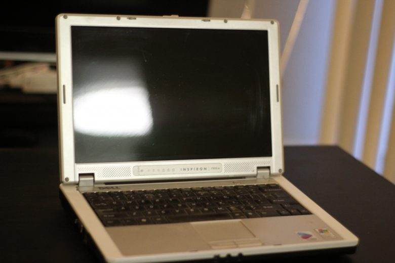 Dell Inspiron 700m Reviewing The Laptop I Found in the Trash – Sleep